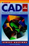 CAD at Work 9780070270220