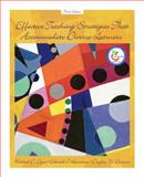 Effective Teaching Strategies That Accommodate Diverse Learners, Carnine, Douglas W. and Coyne, Michael D., 0131720228