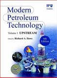 Modern Petroleum Technology, Downstream, Institute of Petroleum (IP), 0470850221