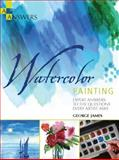 Watercolor Painting, George James, 1438000227