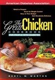 The Great Chicken Cookbook for People with Diabetes, Marton, Beryl M., 1580400221