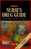Springhouse Nurse's Drug Guide, Springhouse Publishing Company Staff, 1582550220