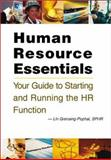 Human Resource Essentials 9781586440220