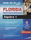 Algebra 1 EOC with Online Practice Tests, Elizabeth Morrison and Jodie Carleton, 0738610224