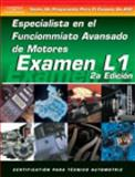 Advanced Engine Performance Specialist, Delmar Publishers Staff and Delmar Learning Staff, 1401810225