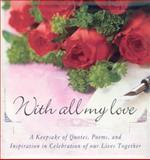 With All My Love, Dalmatian Press Staff, 1403720223