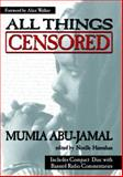 All Things Censored, Mumia Abu-Jamal, 1583220224
