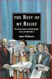 Best of My Belief, James Whitbourn, 0281050228