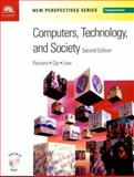 New Perspectives on Computers, Technology, and Society 2nd Edition -- Comprehensive, Parsons, June J., 0760070229