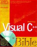 Visual C++ 5 Bible, Yao, Paul, 0764580221