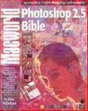MacWorld Photoshop 2.5 Bible, McClelland, Deke, 1568840225
