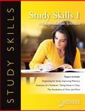 Study Skills Book 1, Saddleback Educational Publishing, 1622500229