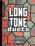 Long Tone Duets for Euphoniums Treble Clef Edition, Vining, David, 1935510223