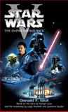 The Empire Strikes Back, Donald F. Glut, 0345320220