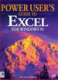 Power User's Guide to Excel for Windows 95, Martin, Ed, 1575760223