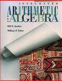 Integrated Arithmetic and Algebra, Jordan, 0534950221