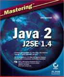 Mastering Java 2, J2SE 1.4, John Zukowski, 078214022X