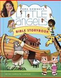 Little Angels Bible Storybook, Carolyn Larsen, 1414370229