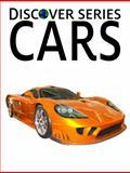 Cars, Xist Publishing, 1623950228
