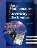 Basic Mathematics for Electricity and Electronics, Singer, Bertrard B. and Forster, Harry, 0028050223