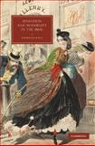 Sensation and Modernity in The 1860s, Daly, Nicholas, 0521760224