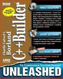 Charlie Calvert's Borland C++ Builder Unleashed, Calvert, Charlie, 0672310228