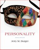 Personality, Burger, Jerry M., 128574022X