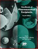 Handbook of Pharmaceutical Excipients, Sheskey, Paul J., 1582120226