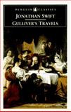 Gulliver's Travels, Jonathan Swift, 0140430229