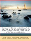 History of Greece, Macedonia, and Syria, William Rowe Lyall and Edward Pococke, 1270950223