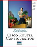 Cisco Router Configuration, Leinward, Allen and Pinsky, Bruce, 1578700221