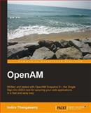 OpenAM, Thangasamy, Indira, 1849510229