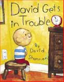 David Gets in Trouble, , 0439050227