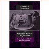 Victorian Literature and the Victorian Visual Imagination, , 0520200225