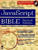 JavaScript Bible, Goodman, Danny, 0764530224