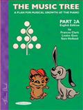 Music Tree Part 2A English Edition, Frances Clark and Louise Goss, 1589510224