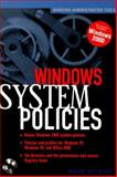 Windows 2000 System Policies, Wilkins, Mark, 0071350225