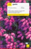 Gaelic Complete Course, Boyd Robertson and Iain Taylor, 0071420223