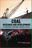 Coal : Research and Development to Support National Energy Policy, Technology, and Resource Assessments to Inform Energy Policy Committee on Coal Research, Board on Earth Sciences and Resources, Division on Earth and Life Studies, National Research Council, 030911022X