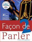 Facon de Parler 2, Angela Aries and Dominique Debney, 0340940220