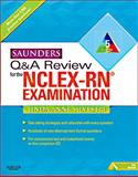 Saunders Q and A Review for the NCLEX-RN® Examination, Silvestri, Linda Anne, 1437720226