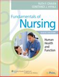 Fundamentals of Nursing : Human Health and Function, Craven, Ruth F. and Hirnle, Constance J., 0781780233