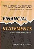 Financial Statements, Thomas R. Ittelson, 1601630239