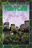 Teenage Mutant Ninja Turtles Original Motion Picture Special Edition, Peter Laird, 1631400231