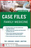 Case Files Family Medicine, Second Edition, Toy, Eugene C. and Briscoe, Donald, 007160023X
