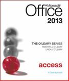 Microsoft Office Access 2013