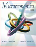 Microeconomics, Pindyck, Robert and Rubinfeld, Daniel, 0132080230