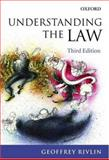 Understanding the Law, Rivlin, Geoffrey, 0199270236