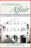 It's Our Family Affair, Leon Gray, 0595270239