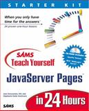 Sams Teach Yourself JavaServer Pages in 24 Hours, Stephanie Fesler and Jose Annunziato, 0672320231